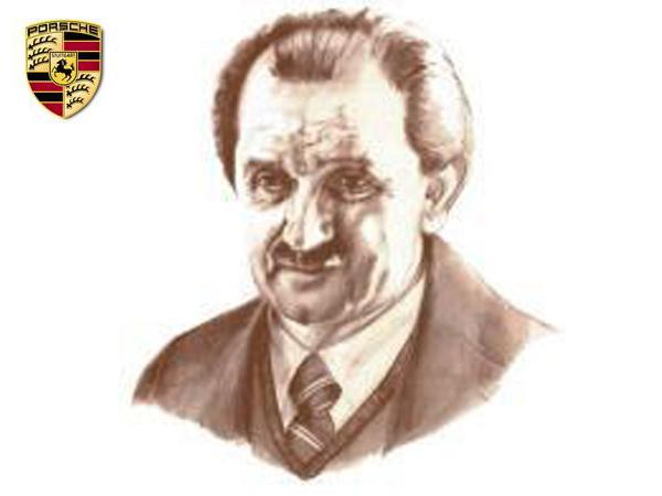 Фердинанд Порше (Porsche)
