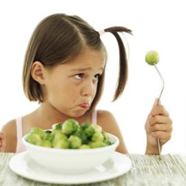 Причины детской пищевой аллергии