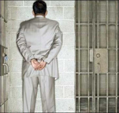 Составлен список заключенных-миллиардеров