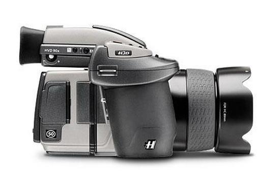 Kodak H3DII-50