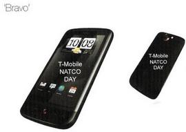 Mobile World Congress 2010: HTC, возможно, анонсирует гуглофон Bravo