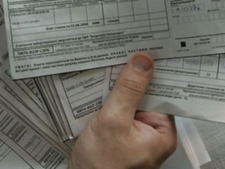 Правительство Николая Азарова инициирует отбирать квартиры