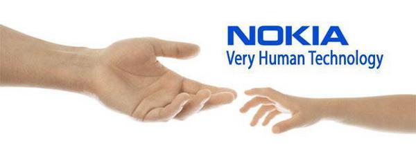 Nokia Работает над