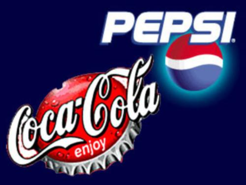 barriers of entry coke and pepsi