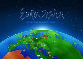 Евровидения-2010: Победу пророчат протеже Русланы