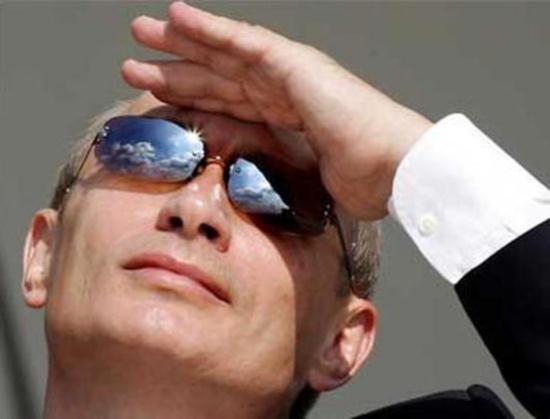 Romanian Global News: Путин не мог упустить шанс уничтожить