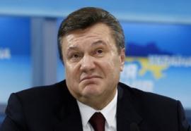 Янукович просит сократить количество тюремных приговоров преступникам
