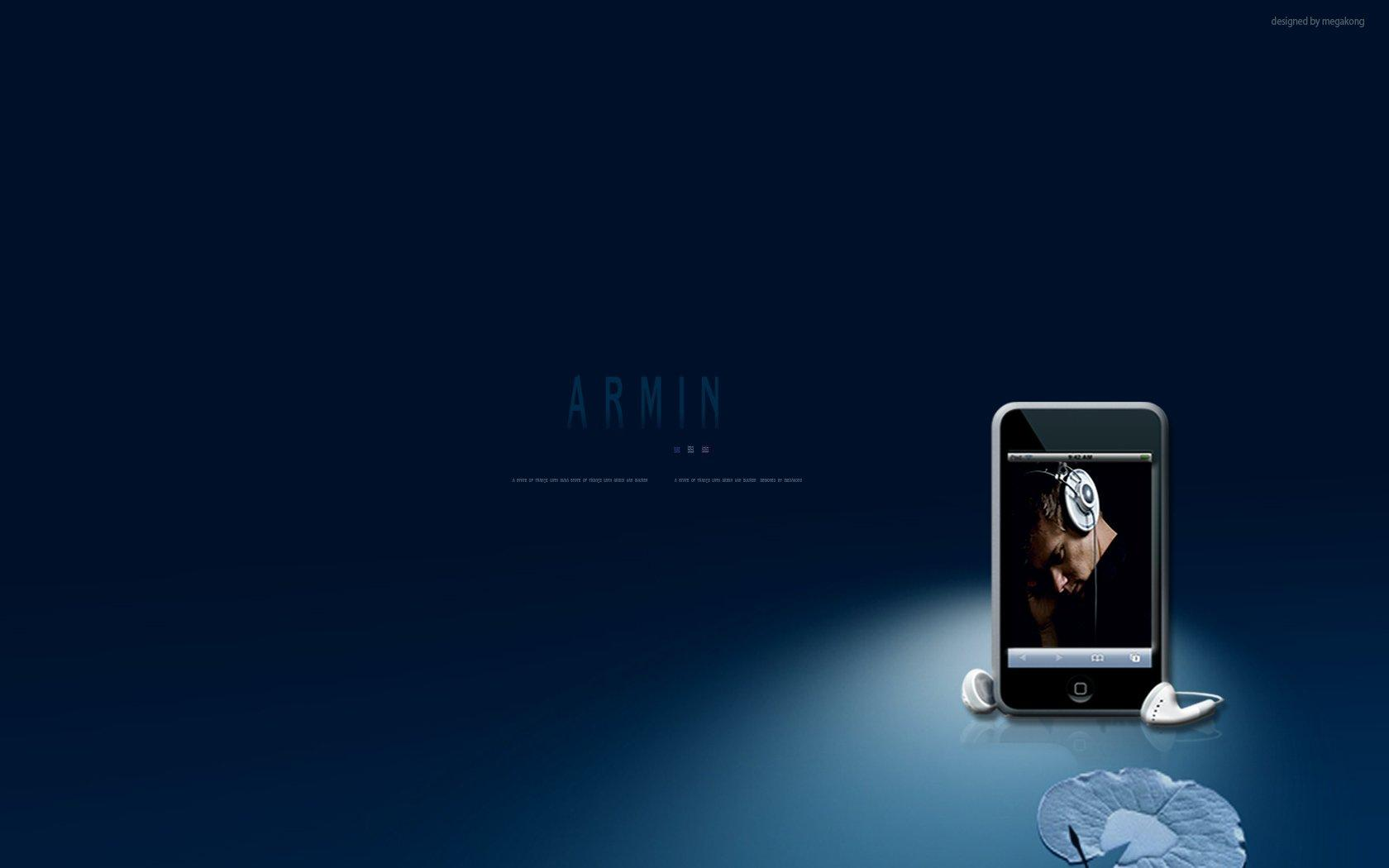 Armin Wallpapers